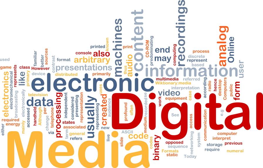 Digital Media Mississauga